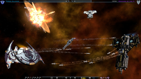 Galactic Civilizations III Altarian Prophecy
