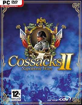 Cossacks II Anothlogy-GOG