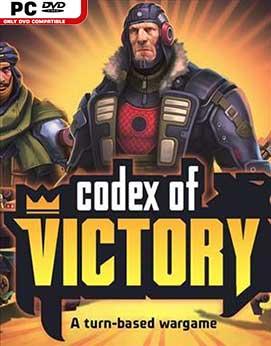 Codex of Victory-CODEX