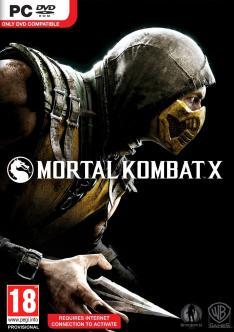Mortal Kombat X Complete-RELOADED