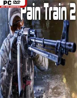 Pain Train 2-PLAZA