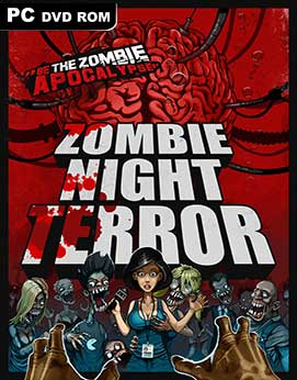 Zombie Night Terror Special Edition Incl Update 4