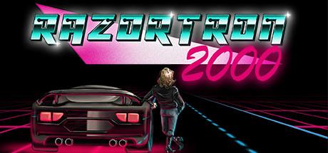 Razortron 2000 Cover PC
