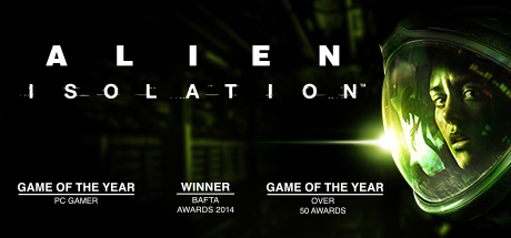 Alien Isolation Collection Cover PC