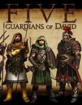 FIVE Guardians of David-CODEX