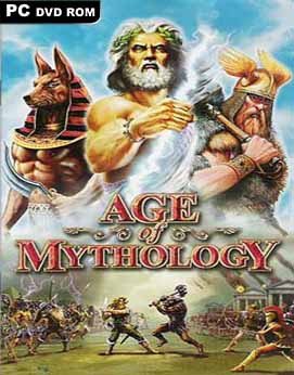 Age of Mythology Extended Edition Tale of the Dragon-RELOADED