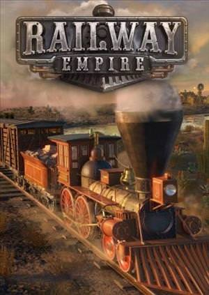 Railway Empire The Great Lakes-CODEX