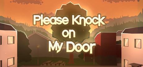Please Knock on My Door-PLAZA