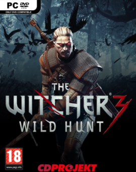The Witcher 3 Wild Hunt Patch v1.30-GOG