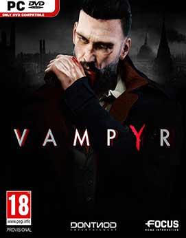 Vampyr-CODEX