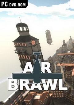 Air Brawl-PLAZA