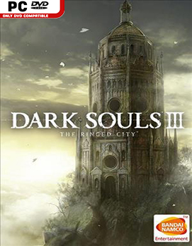 Dark Souls III The Ringed City DLC Only