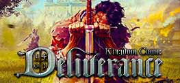 Kingdom Come Deliverance-CODEX