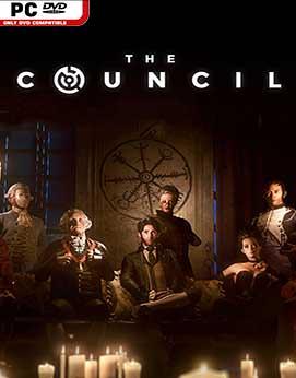 The Council Episode 2-CODEX