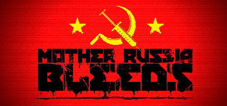 Mother Russia Bleeds Cover PC