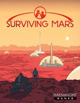 Surviving Mars Curiosity-CODEX