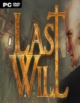 Last Will Episode 3-HI2U
