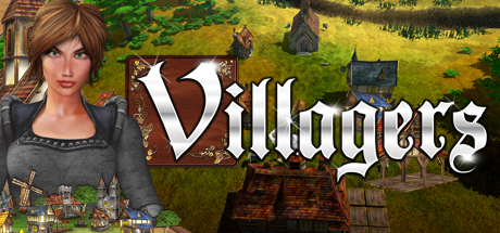 Villagers Cover PC