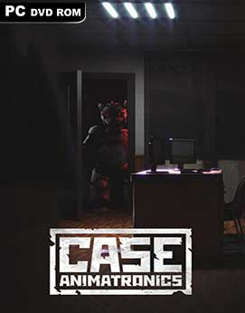 CASE Animatronics-PLAZA