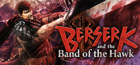 BERSERK and the Band of the Hawk Cover PC