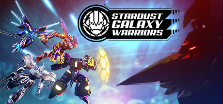 Stardust Galaxy Warriors Cover pc