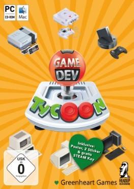 Game Dev Tycoon v1.5.24-WaLMaRT