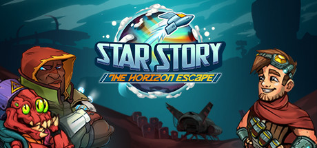 Star Story The Horizon Escape-SKIDROW