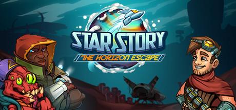 Star Story The Horizon Escape-SKIDROW