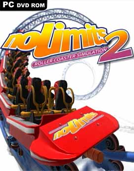 NoLimits 2 Roller Coaster Simulation-HI2U