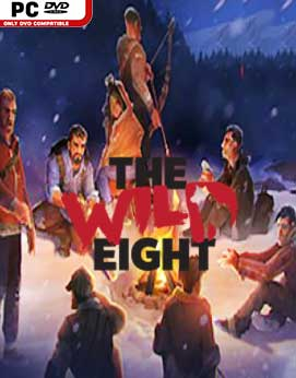 The Wild Eight v0.3.6 Multi.8 Cracked-3DM