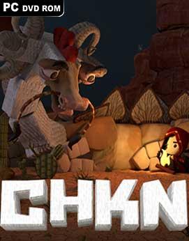 CHKN v0.1.07 Beta Cracked