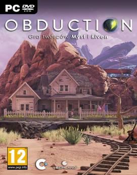 Obduction-CODEX