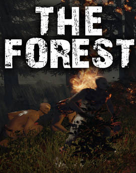 The Forest Public Alpha v0.47c Cracked