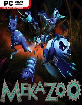 Mekazoo-CODEX