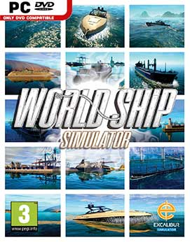 World Ship Simulator-SKIDROW