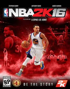 NBA 2K16 Update 2-BAT