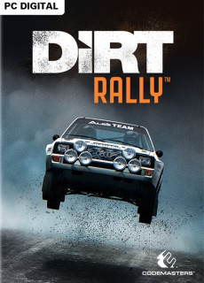 DiRT Rally Update v1.03-BAT