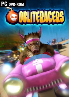 Obliteracers-CODEX