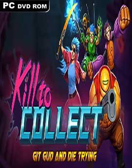 Kill to Collect-CODEX