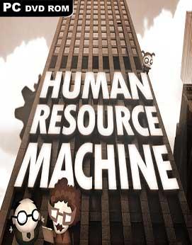 Human Resource Machine MULTi16-FASiSO