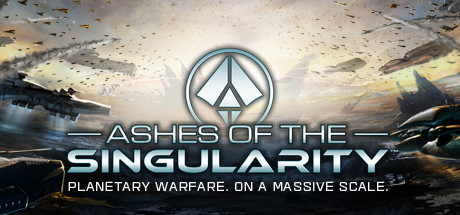 Ashes of the Singularity Cover PC