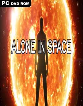 ALONE IN SPACE-HI2U