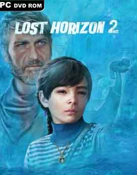 Lost Horizon 2-RELOADED