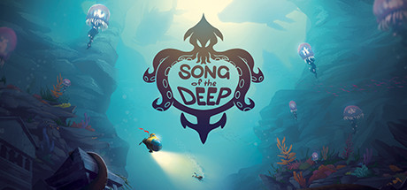 Song of the Deep Cover PC