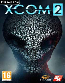 XCOM 2 Digital Deluxe Edition Cracked-3DM