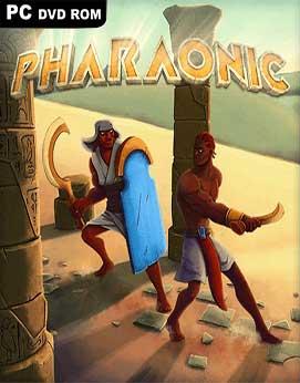 Pharaonic-DARKSiDERS