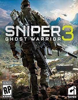 Sniper Ghost Warrior 3 Beta-3DM