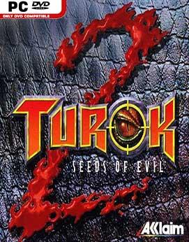Turok 2 Seeds of Evil Remastered-PLAZA