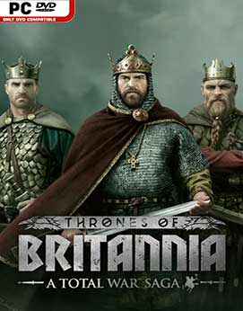 Total War Saga Thrones of Britannia-VOKSI