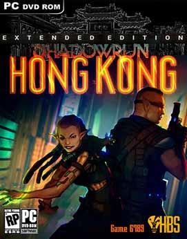 Shadowrun Hong Kong Extended Edition-CODEX